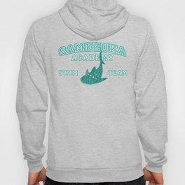 Samezuka - Whale Shark Hoody