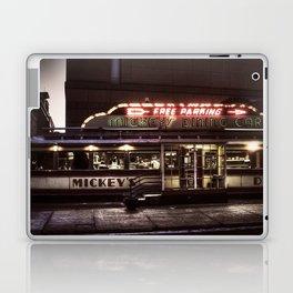 Morning At Mickey's Laptop & iPad Skin