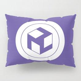Male Antahkarana - Yang Antahkarana Pillow Sham