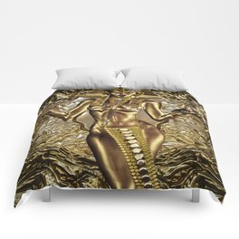 A Gift for Civilization Comforters