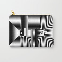 BUTTS Carry-All Pouch