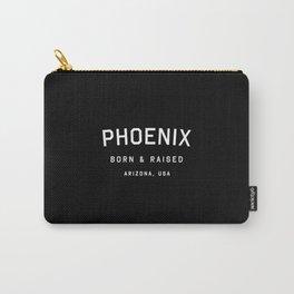 Phoenix - AZ, USA (Arc) Carry-All Pouch