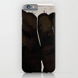 UNTITLED#83 iPhone Case
