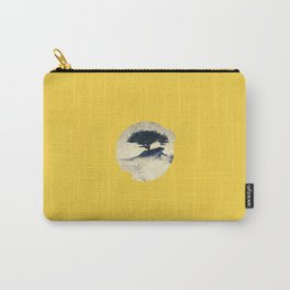 F Tree Carry-All Pouch