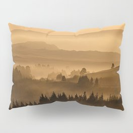 Land ESCAPE Pillow Sham