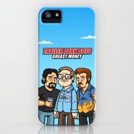 TPB The Boys iPhone Case