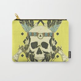 DEAD INJUN Carry-All Pouch