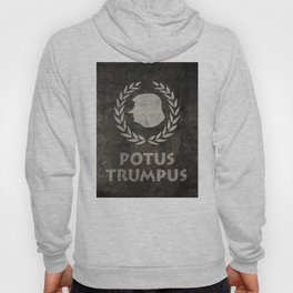 POTUS TRUMPUS Hoody