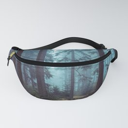 In the Pines Fanny Pack