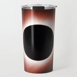 Solar Eclipse August 21, 2017 Travel Mug