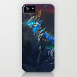 Bastet iPhone Case