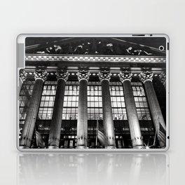 New York Stock Exchange / NYSE Laptop & iPad Skin