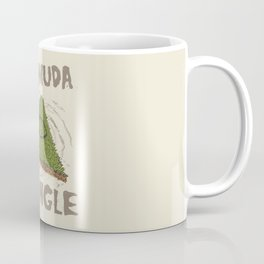 Bermuda Triangle Coffee Mug