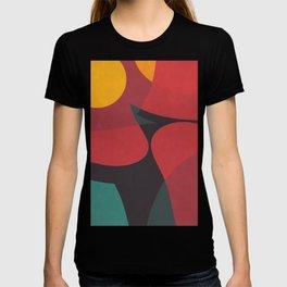 Ancient Cat T-shirt