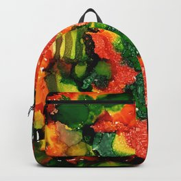 Heat Wave Backpack