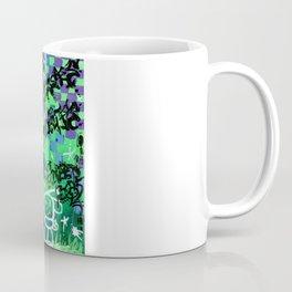 """ACTION EXPRESSES PRIORITIES"" Coffee Mug"