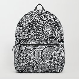 Drawing Backpack