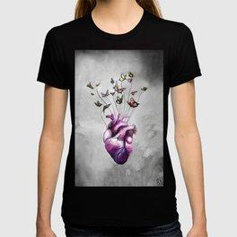 Light-hearted T-shirt