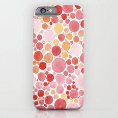 #03. TIERNEY iPhone 6s Slim Case