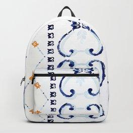Azulejos Backpack