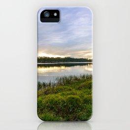 Saint Lucie Nature iPhone Case