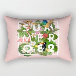 SUMMER of 82 Rectangular Pillow