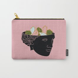 Mystic Head Carry-All Pouch