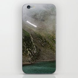 Névé iPhone Skin