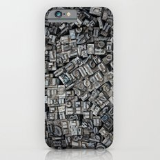 Letters, Letters, Letters Slim Case iPhone 6s