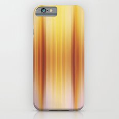 Golden Pillars iPhone 6s Slim Case