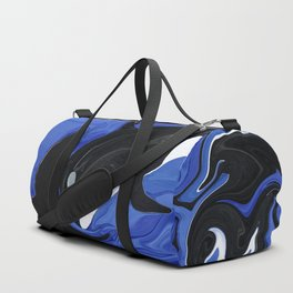 Orca's Graduation Duffle Bag