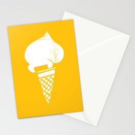 Gelati 3 Stationery Cards