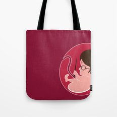 Baby Harry Tote Bag