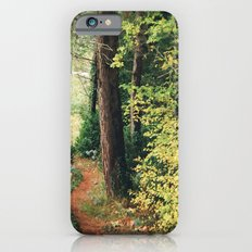 path iPhone 6s Slim Case