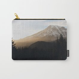 A Sunset To Never Forget Carry-All Pouch