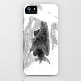 Leaf it iPhone Case