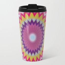 Some Other Mandala 395 Travel Mug