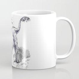 T-Rex Coffee Mug