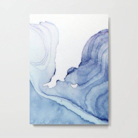 Canyon no.1 Metal Print