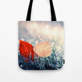 Autumn Dreams Tote Bag