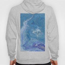 Blue Depths Hoody