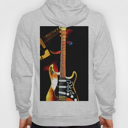 SRV - Number One - Graphic 3 Hoody