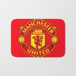 Manchester United F.C. Bath Mat