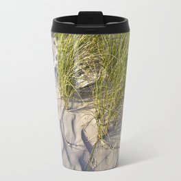 Sand Dune of Denmark Travel Mug