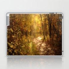 The Colors of Fall Laptop & iPad Skin
