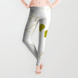 Be in Love with your life every minute of it Leggings