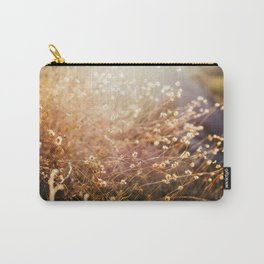 Desert Brush Carry-All Pouch