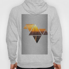 Triangles 3 Hoody