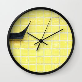 EKIN - Inside out, back to front Wall Clock