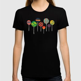 Sweet lollipop T-shirt